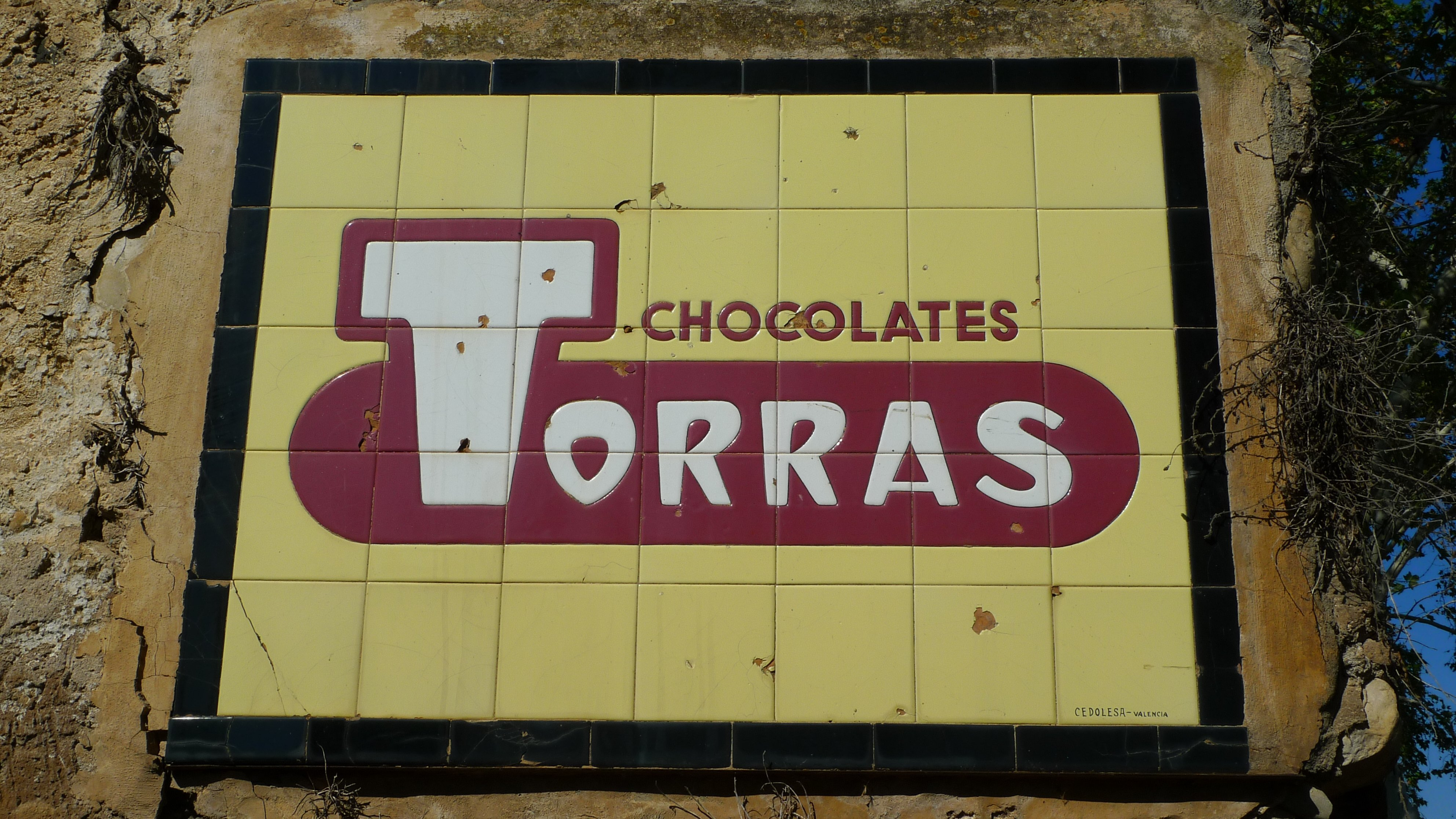 Torras cocolate Banyoles