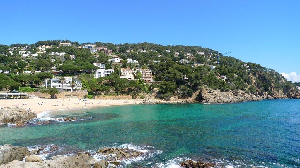 Luxury villa, Cala Sant Francesc, Blanes, Costa Brava