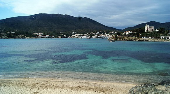 The best beaches on the Costa Brava