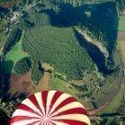 Viajes en globo aerostático