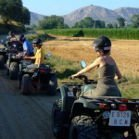 Excursions en quad