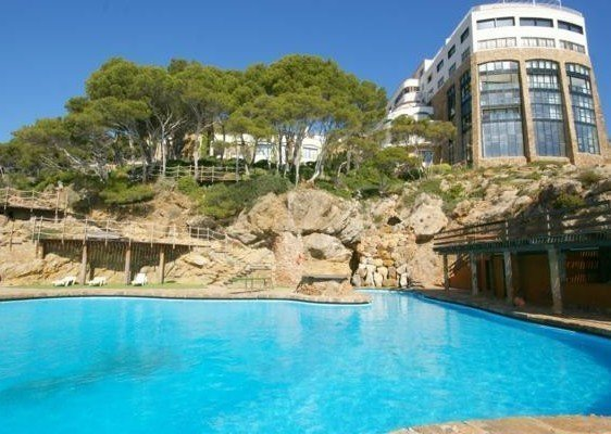 Hotel sa calma begur you will crave to stay forever - Hotel sa calma begur ...