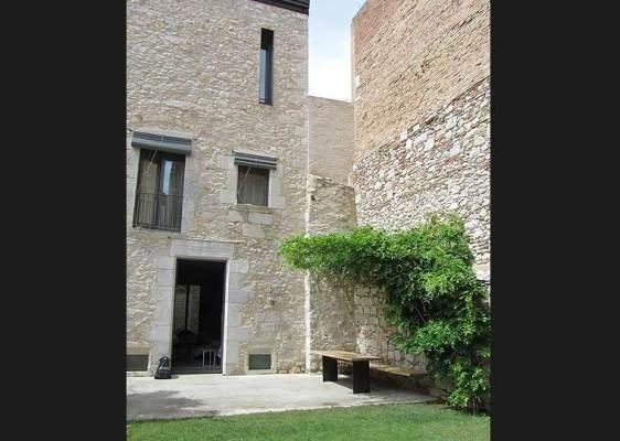 Sant Domènec, luxury house in Girona
